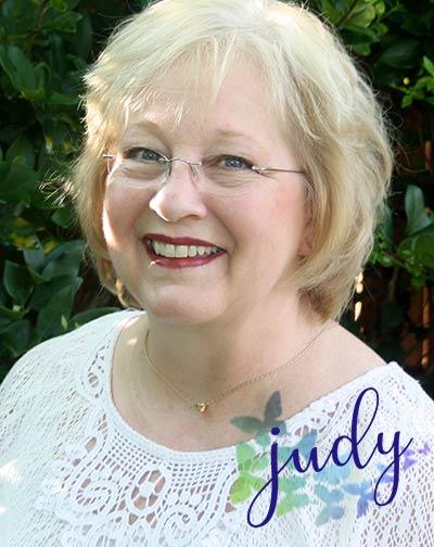 Judy Garza