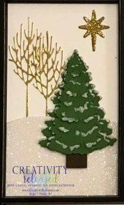 Winter Woods - Holiday Catalog
